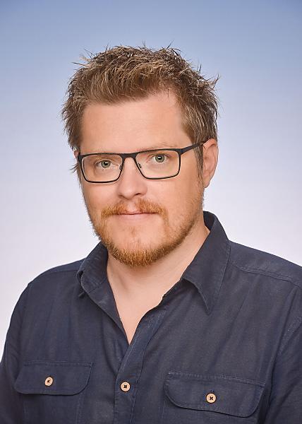 Stefan Flamisch