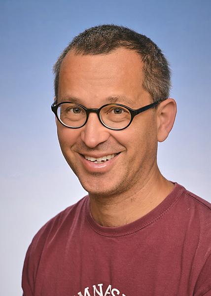 Günter Froneberg
