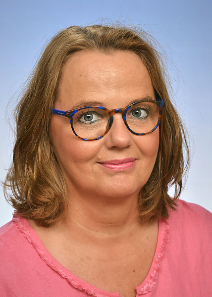 Irina Gamperl