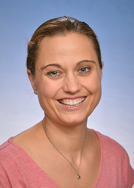 Ingeborg Jaklin