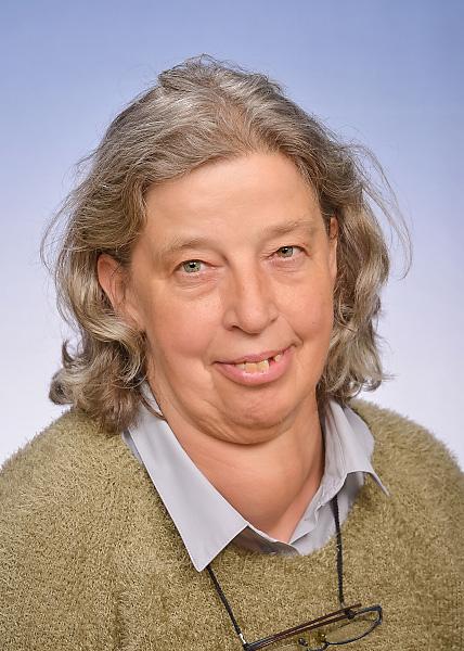 Elisabeth Lang