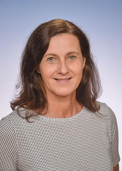 Christa Langegger