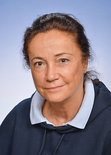 Michaela Masek