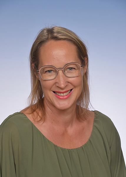 Birgit Strasser